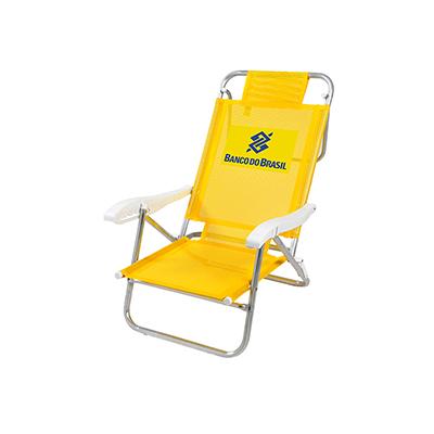 mpb-brindes - Cadeira de praia