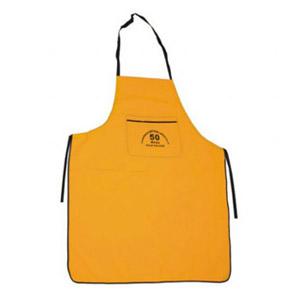 mpb-brindes - Avental de cozinheiro em brim ou tecido metalizado.