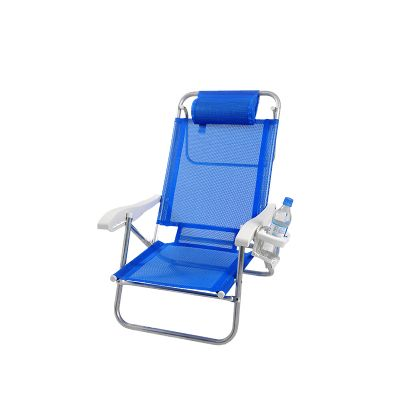 Topline - Cadeira de Sol