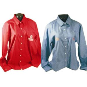 MPB Brindes - Camisa social manga comprida personalizada em diversos tecidos e cores.