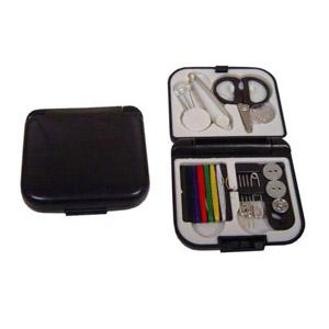 mpb-brindes - Kit costura com diversos acessórios para auxiliar em suas produções.