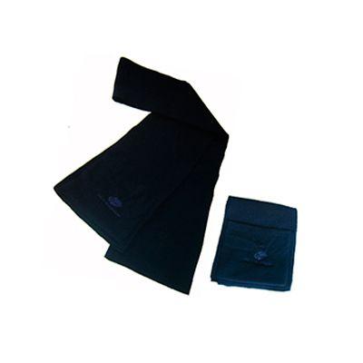 agp-brindes - Cachecol personalizado confeccionado em lã soft, com ou sem bolso, em diversas cores com bordado.