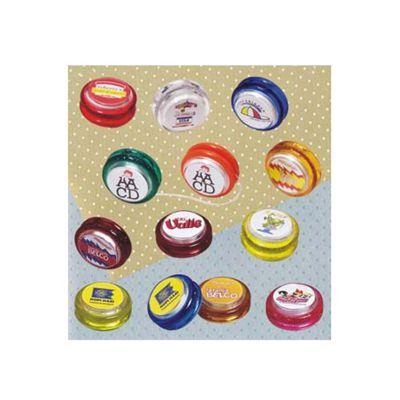 agp-brindes - Ioiô personalizado, diversas cores