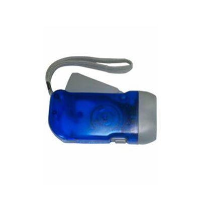 Lanterna de dínamo - AGP Brindes