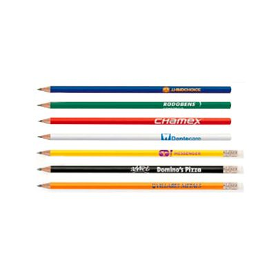AGP Brindes - Lápis com ou sem borracha