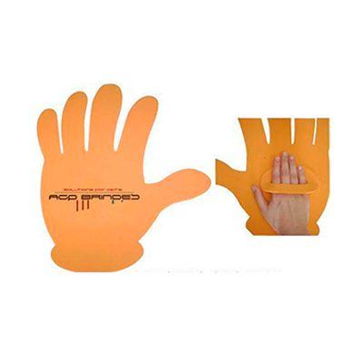 agp-brindes - Mão em EVA para animar torcida, festas e shows, totalmente personalizada.