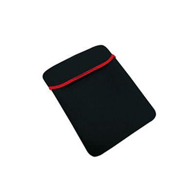 Portanotebook personalizado, confeccionado em neoprene ou nylon com fechamento em zíper. - AGP Brindes