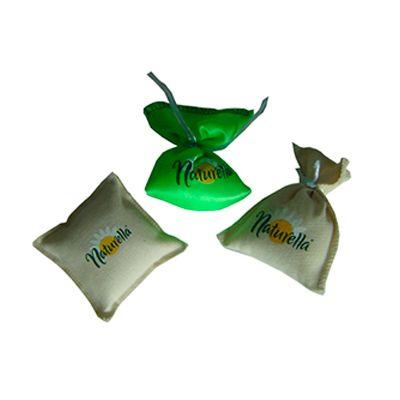 agp-brindes - Sachês aromatizados personalizados, confeccionados em algodão ou cetim. Invista em um produto que valoriza e proporciona a seus clientes bem estar e...
