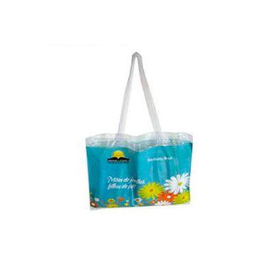 agp-brindes - Sacola em PVC