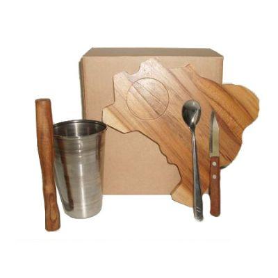arte-perotto - Kit caipirinha
