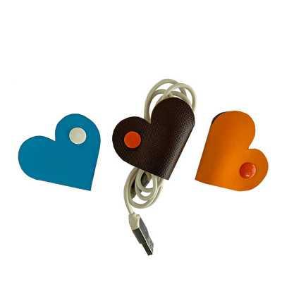 Porta cabo personalizado para cabo de carregador de celular - JOMO