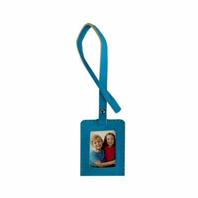 Tag personalizado para bolsa - JOMO