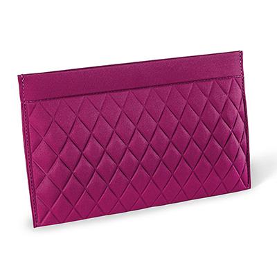 jomo - Bolsa carteira pink.