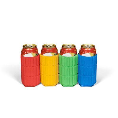 jomo - Porta-latão térmico para bebidas