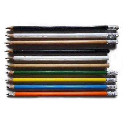 estilo-brindes - Lápis com ou sem borracha