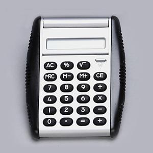 Estilo Brindes - Calculadora Personalizada Clip.
