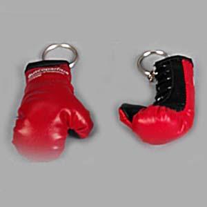 Estilo Brindes - Chaveiro personalizado luvinha de box.