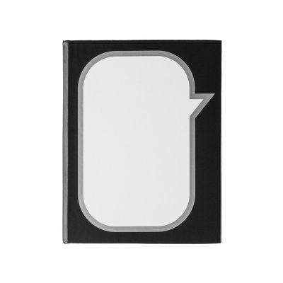 creative-design - Bloco adesivado de anotações com 3 modelos.