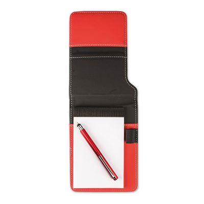 creative-design - Bloco de anotações em nylon