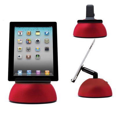 Creative Design - Alto-falante para MP3, telefones e tablets com braço ajustável. Conexão por cabo.