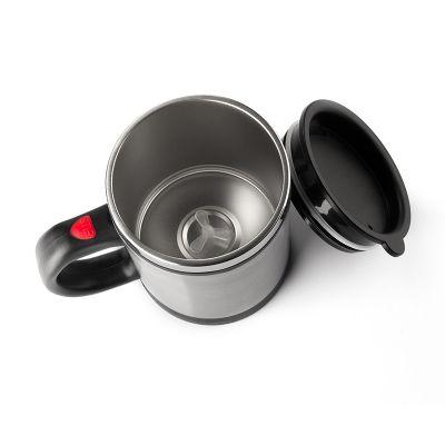 Creative Design - Caneca para café em inox