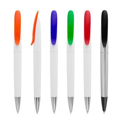 Creative Design - Caneta esferográfica plástica