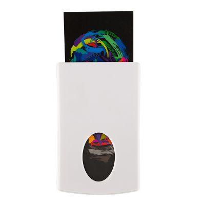 Creative Design - Porta cartões