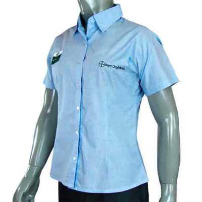 ledmark-produtos-promocionais - Camisa social personalizada