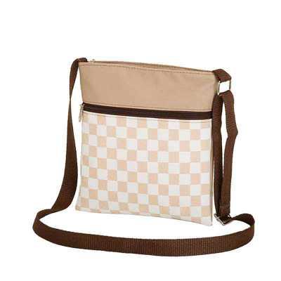 Bolsas Femininas Personalizadas, confeccionadas em diversos tecidos (Poliéster, Nylon, Couro, etc...