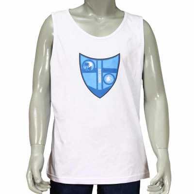 Camiseta Regata Silkada - Ledmark Produtos Promocionais