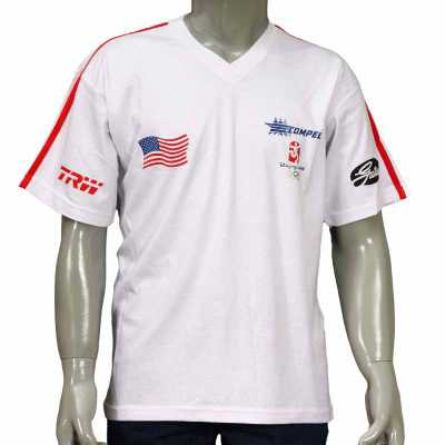 Camiseta Silkada - Ledmark Produtos Promocionais