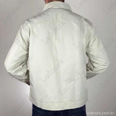 Jaqueta Social personalizada