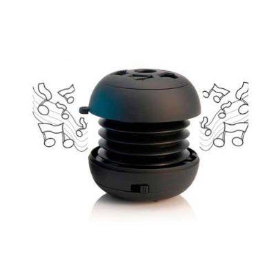 Luarc Brindes - Mini caixa de som