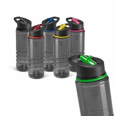 Squeeze plástico personalizado - Liga Promocional