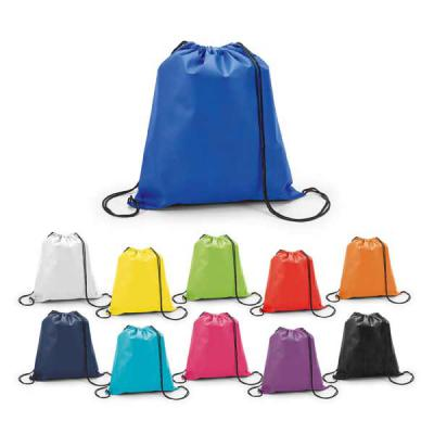 Liga Promocional - Mochilas saco personalizadas