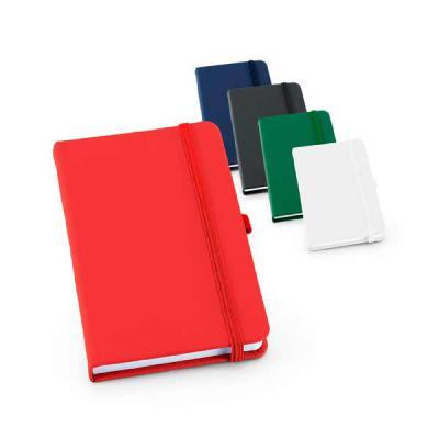 Liga Promocional - Caderno para eventos