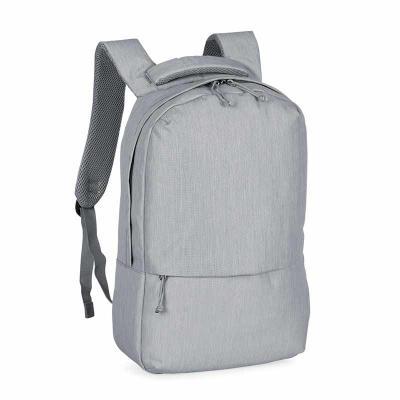 Liga Promocional - Mochila de nylon com compartimento para notebook