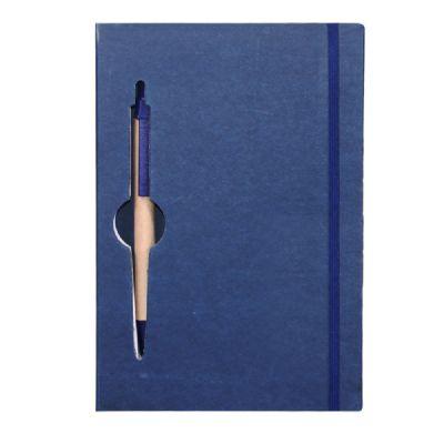 Liga Promocional - Bloco de anotações personalizados