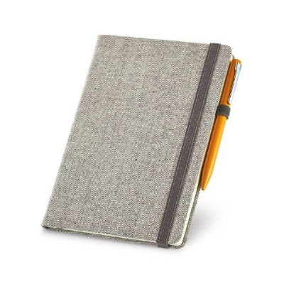 Liga Promocional - Caderno capa dura