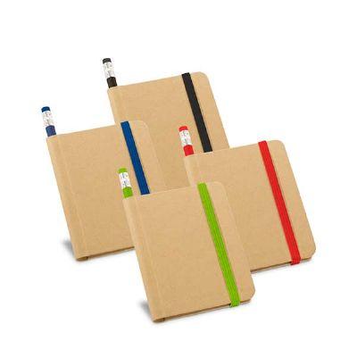 liga-promocional - Caderno capa dura ecológico