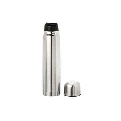Liga Promocional - Garrafa térmica promocional, com capacidade para 500 ml.