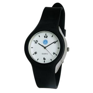 Liga Promocional - Relógio de pulso promocional personalizado.