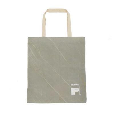 Ecobag em tecido 100% algodão, com duas alças e acabamento de impressão em área total  Tamanho: 35x40 (Personalizado de acordo com a necessidade do cl... - Embalabrindes