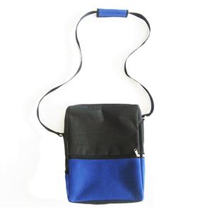 da8951f90 Bolsa personalizada modelo embornal em nylon. Sua marca presente no ...