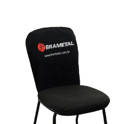 Capa para Encosto de Cadeira - Embalabrindes