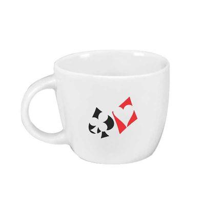 d-kore-porcelanas - Caneca Balaio 350ml