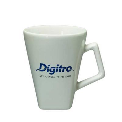 d-kore-porcelanas - Caneca Personalizada Quartier - 350 ml