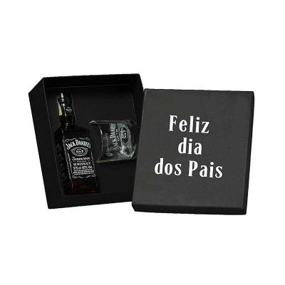 D.Kore Porcelanas - kit whisky em caixa