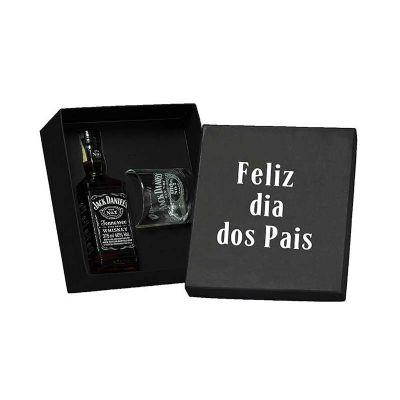 kit whisky em caixa