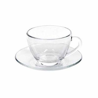 d-kore-porcelanas - Xícara de chá com Pires Astral 240ml
